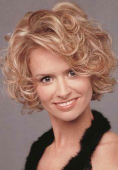 40 Ideal Curly Short Hairstyles For Square Facesshort And Curly Haircuts Square Face Hairstyles Short Curly Hair Short Curly Haircuts