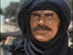 A tuareg bosszúja (Tuareg - The Desert Warrior) - YouTube