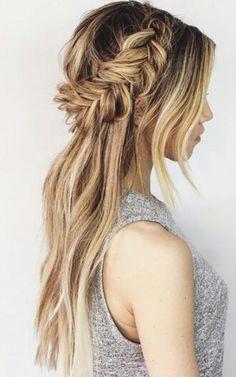 Hair & Beauty.