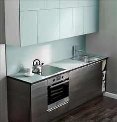 x4duros.com: Encimeras y paneles frontales: Todo sobre las nuevas cocinas METOD de Ikea. 2ª parte