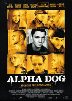 Poster zum Film: Alpha Dog