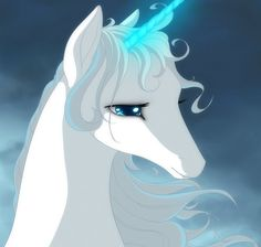 "Love you by Jack-a-Lynn - movie ""The Last Unicorn"""