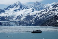 Vacation, Cruise Ship Rail Sightseeing Scenic Boat S Packing List For Cruise, Cruise Travel, Cruise Tips, Cruise Vacation, Alaska Travel, Alaska Cruise, Alaska Trip, Glacier Bay National Park, National Parks