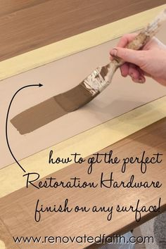 Furniture Projects, Furniture Makeover, Home Furniture, Diy Projects, Furniture Refinishing, Home Renovation, Diy Décoration, Easy Diy, Teds Woodworking