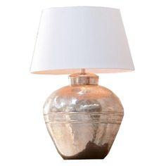 Stylische Tischlampe im modernen Stil 188,00€ ♥ Hier kaufen: http://stylefru.it/s30698 #Lampe #Modern #Wohnen #Möbel