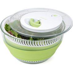 Salad Spinner @22.97 @ Walmart