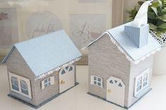 イメージ5 - ハウス型のロールペーパーケースの画像 - YOUさんのベルギー日記 改め 埼玉日記 - Yahoo!ブログ
