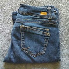 "Jolt Boot Cut Jeans * This is a gently used item.  * 30"" inseam. All over stretch.  * No Holds  * No Trades  * Questions Welcome  * Offers Considered via the Offer Button  * ($3 Offers Will Not Be Accepted) Jolt Jeans Boot Cut"