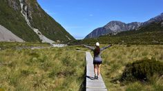 Where to hike in Mt Cook. Check out these must-do hiking and walking tracks in Aoraki Mt Cook, including the surrounding Twizel, Lake Tekapo and Fairlie.