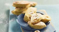 Biscuits sans gluten