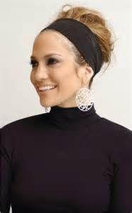 Jennifer Lopez - What Actually Happens When You Put On A Black Turtleneck? by Rachel Syme - http://refinery29yahoo.tumblr.com/
