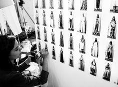backstage styling - Pesquisa do Google