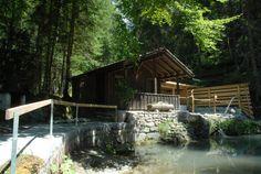 Romantisches Hüttli am See - Häuser zur Miete in Sigriswil