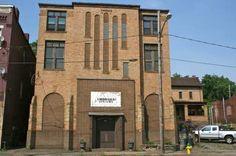 Unsmoke Artspace, Braddock PA