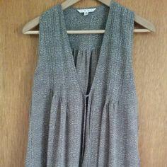 CAbi vest Vest w/hook closure CAbi Other
