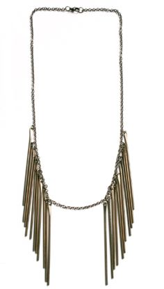 LauraLombardi — Sonsela Necklace