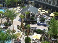 Sheraton Safari located near Downtown Disney in Lake Buena Vista