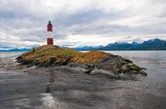 TripBucket - We want You to DREAM BIG! | Dream: See Les Eclaireurs Lighthouse, Argentina