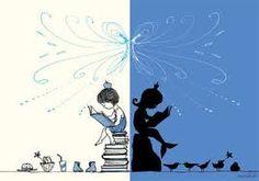 Ilustración de Suzy Lee