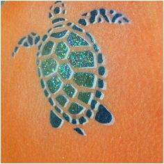 Turtle Tattoos, Designs And Ideas : Page 80