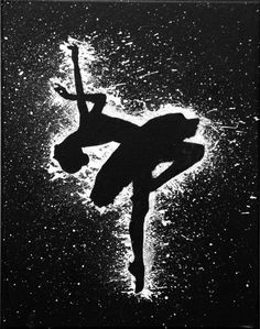Could work for my dance tattoo