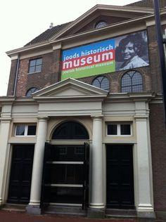 Joods Historisch Museum | Jewish Historical Museum in Amsterdam, Noord-Holland