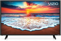 Awesome Rank Number <strong>3. VIZIO D-Series 24</strong> - Click link below to review this product. Best Small Tv, Smart Tv Samsung, Tv 40, 32 Inch Tv, Smart Televisions, Full Hd 1080p, Blu Ray Movies, Display Technologies, Boxing