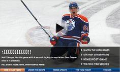 NHL.com puns are back!!!