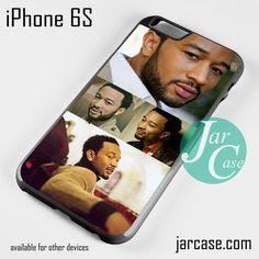 John Legend (2) Phone case for iPhone 6/6S/6 Plus/6S plus