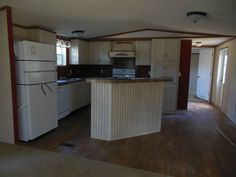 Modern Mobile Kitchen Island mobile home kitchen remodel | | home kitchen and floors