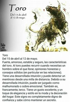 Toro abr - 12 may) Feng Shui, Self Help, Mystic, Medieval, Aries, Tattos, Crossfit, Workouts, Training