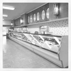 The original Meat Counter at our Central West End location