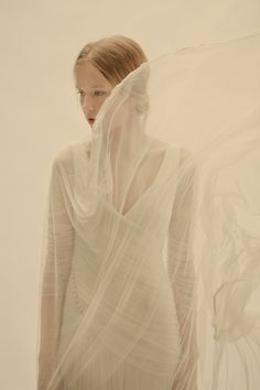 Cortana Bridal Collection / wedding dresses and veils