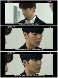 K Quotes, Tumblr Quotes, Short Quotes, People Quotes, Movie Quotes, Korea Quotes, Submarine Quotes, Korean Drama Quotes, Kdrama Memes