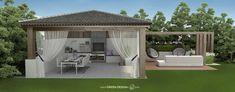 Green Design Landscape Architecture_ Garden House_09