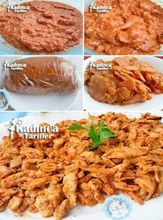 Homemade Chicken Doner Recipe, How to Make?- Homemade Chicken Doner Recipe, How to Make? Chicken Doner, Chicken Recipes Dry, Recipe Chicken, Turkish Chicken, Turkish Recipes, Ethnic Recipes, Turkish Kitchen, Food And Drink, Dishes
