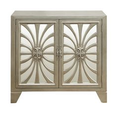 Found it at Wayfair - Nettinne Bar Cabinet