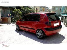 Hyundai Getz Auto Hyundai, Car Mods, Vehicles, Modified Cars, Car, Vehicle, Tools