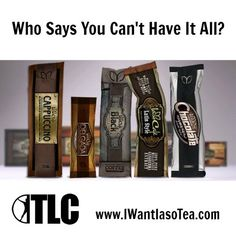 Total Life Changes Iaso Coffee Gourmet coffee with Ganoderma