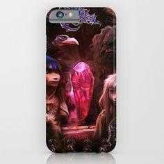 Dark Crystal digital painting. iPhone 4s $35