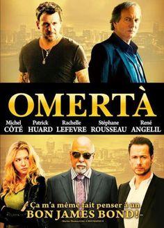 Watch Omertà (2012) Full Movie Online Free