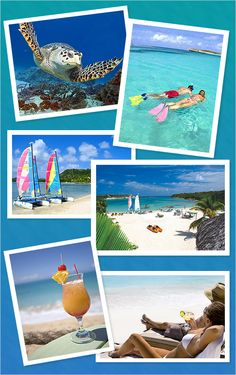 Win a 7 night Caribbean vacation including airfare. From the Bachelorette. #UltimateCaribbeanGetaway
