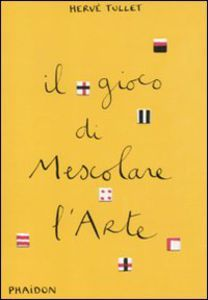 """attività di pregrafismo a partire dal libro di Hervé Tullet """"il gioco di mescolare l'arte"""". Uno strumento imprescindibile di educazione alla creatività."""