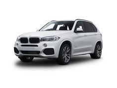BMW X5 M 7-seater