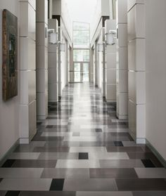 Shades by Crossville porcelain tile  #tile