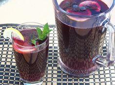 Tea Time: Best Fresh Summer Teas