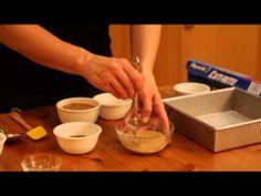 BEST Gluten Free Granola Bars Recipe