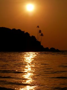 Betul Beach, #Goa