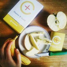 Vegane Food Bloggerin Kai Nora von elephantsarevegan (tumblr) bzw knfx (Instagram) überprüft ihren Vitamin D Spiegel mit cerascreen Vitamin D Test für Zuhause.