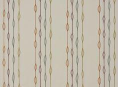 Isak Washable Autumn fabric by Villa Romo